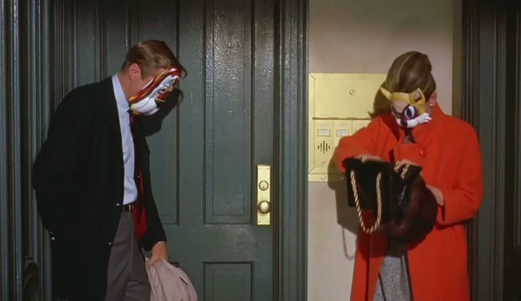 Breakfast at Tiffany's  screenshot