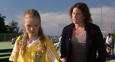 10 Things I Hate About You screenshot