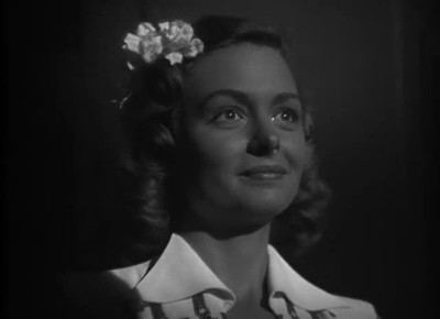 Donna Reed in they Were Expendable