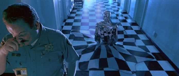 terminator 2 screenshot